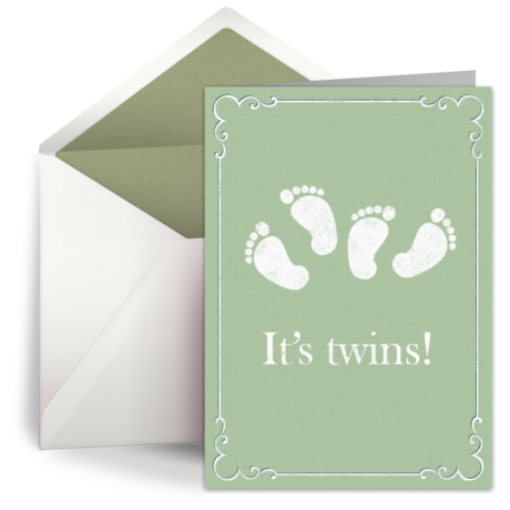 Free Online Birth Announcements Baby Announcement eCards – Free Online Baby Announcements