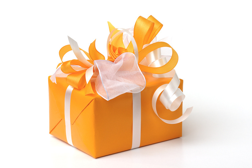 Image result for birthday presents