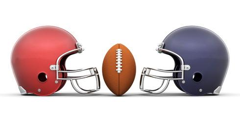 super bowl party decorations - Super Bowl Party Decorations