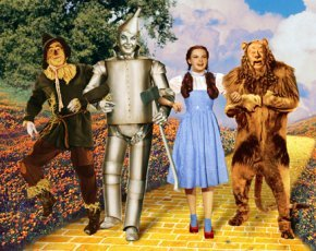 Wizard of Oz Birthday Wizard of Oz Party Ideas