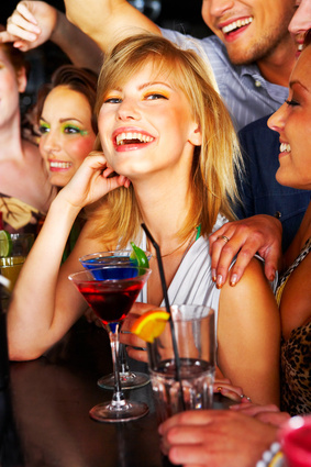 Fun Bachelorette Party Ideas