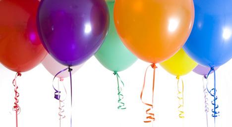 Barney Birthday Party