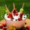 Frozen Pops for a Hot Summer Day