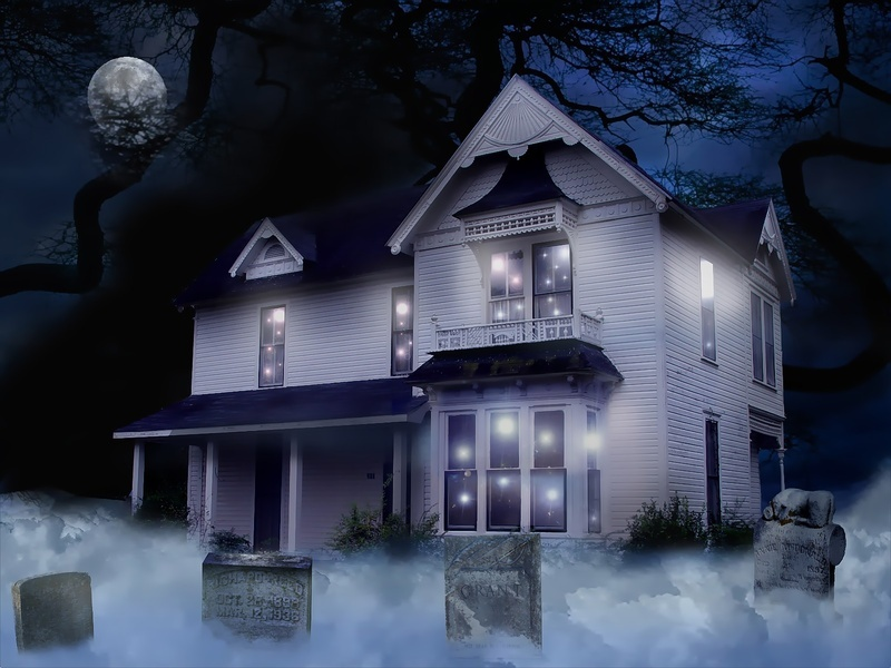 Music to Add Fright to Your Halloween Party