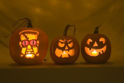 pumpkin decorating ideas for kids