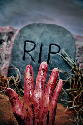 halloween cemetery decorations - Halloween Cemetery Decorations