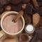 Fun & Unique Holiday Party Idea: Hot Cocoa Bar