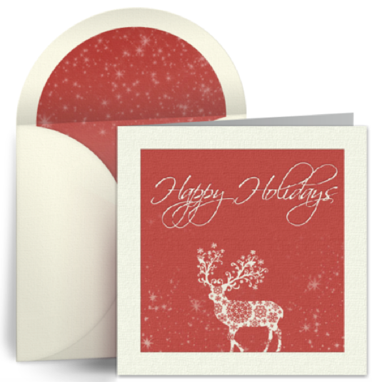 How to create memorable holiday greetings
