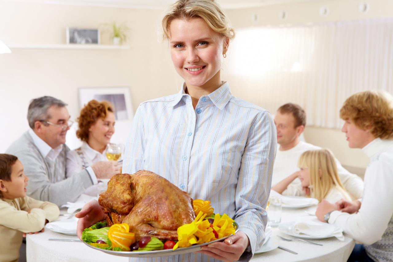 thanksgiving hostess gifts pinterest