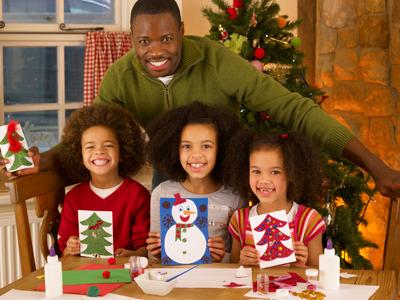 Christmas Eve Activities.Ideas For Christmas Eve