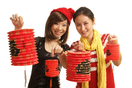 how to host a chinese new year party