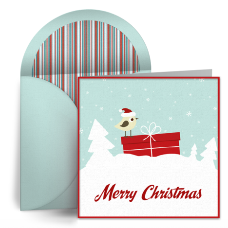 Top 10 Free eCards for Christmas