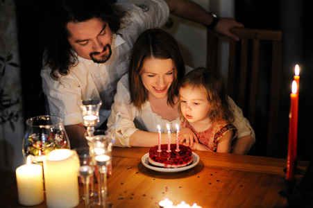 3rd Birthday Party Planning Tips