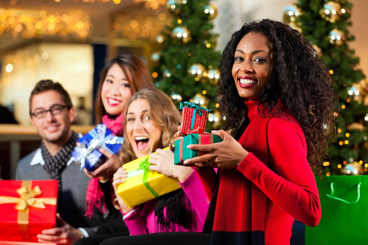 holiday christmas party games for work