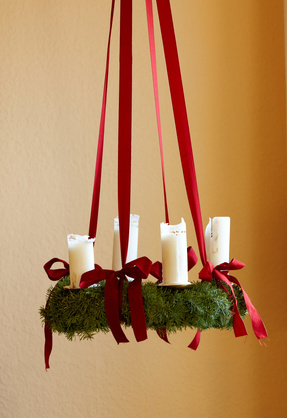Hanging Christmas Decorations Diy.Christmas Craft Ideas