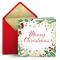 Christmas Card Greetings
