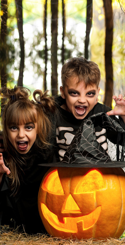 Halloween Theme Party Ideas For Kids.Kids Halloween Party Themes