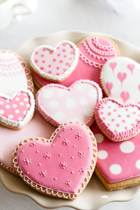 valentine's day cookie recipes, Ideas