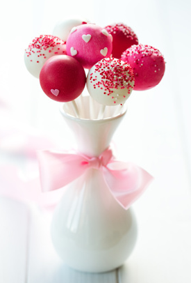 cake pop punchbowl