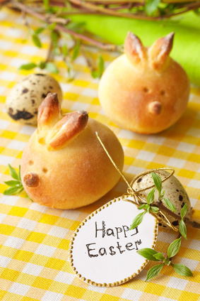 Easter Snack Ideas Recipes