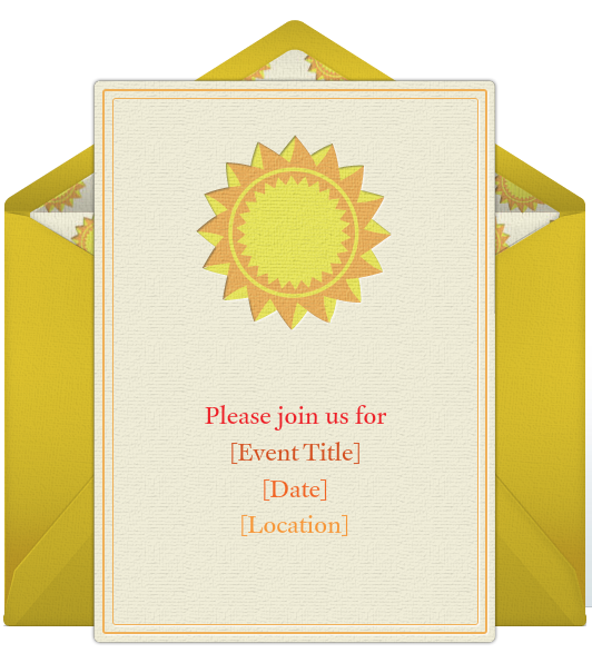 Spring Party Invitations – Invitation Quotes for Party