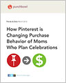 How Pinterest is Changing Purchase Behavior of Moms Who Plan Celebrations