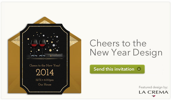 New years party invitations new years parties stopboris Choice Image
