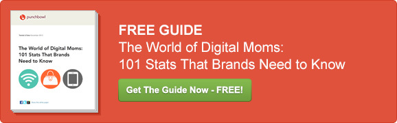 free white paper digital stats mom