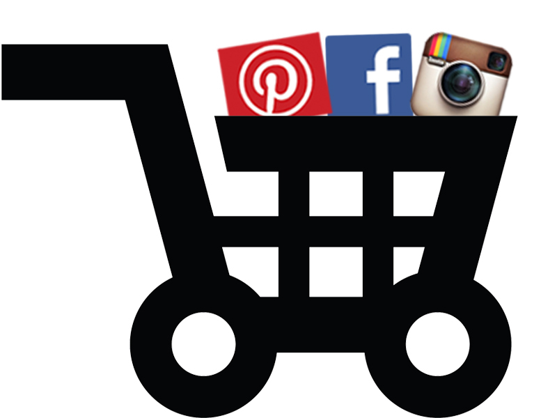 social media ecommerce