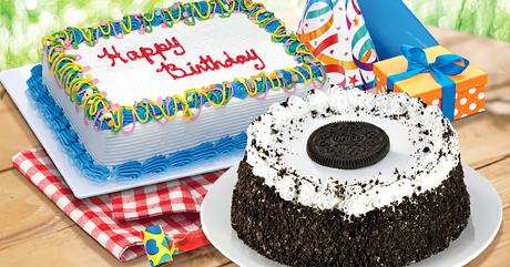 Tips For Serving Ice Cream Cake