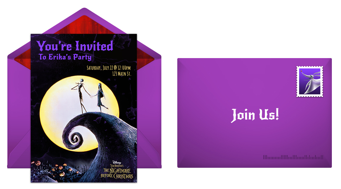 Online Free Invitation Card for good invitations sample