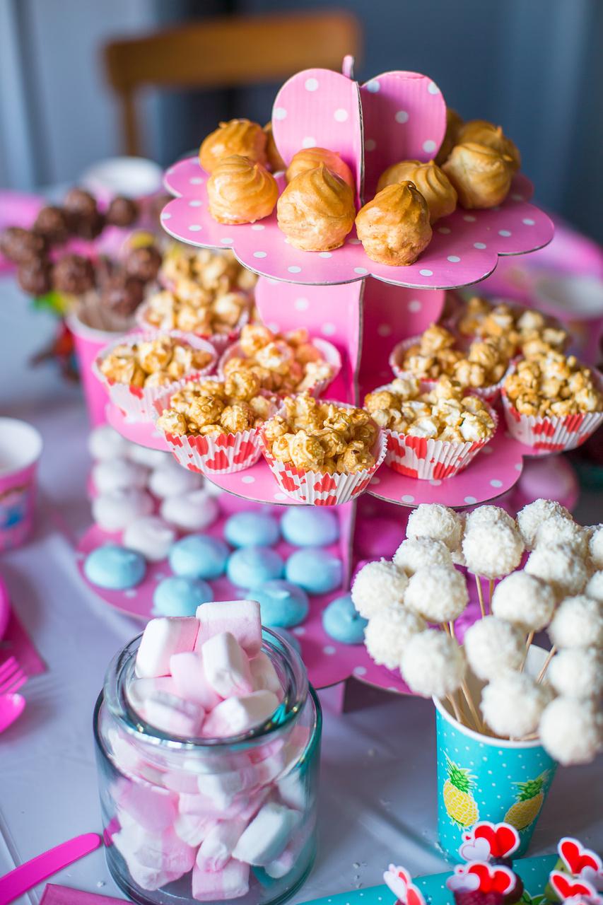 Plan a Fairytale Cinderella Birthday Party 59c8d15cd