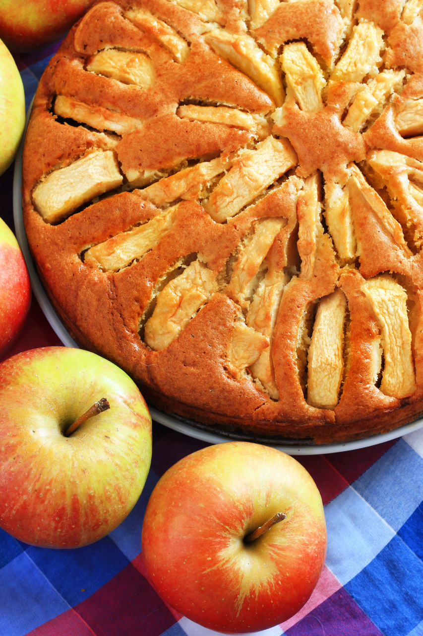 10 Ways to Use Fall Apples