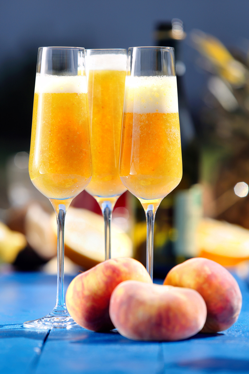 Champagne Mixed Drinks Of New Year 39 S Champagne Cocktail Recipes