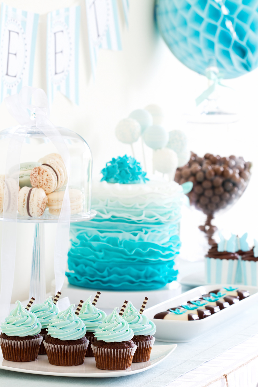 Boys 1st birthday themes for Baby boy 1st birthday decoration ideas