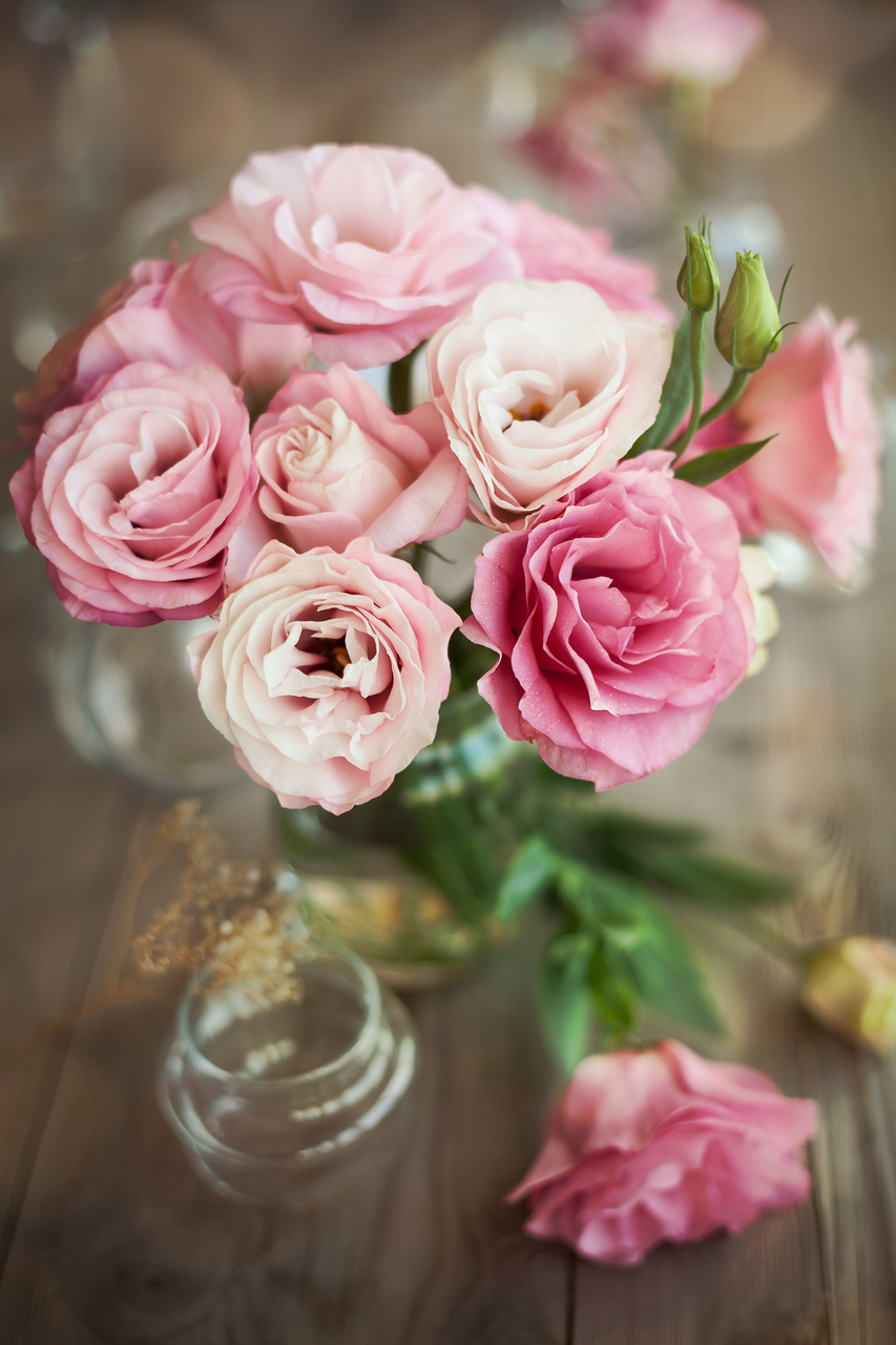 How To Choose A Flower Bouquet