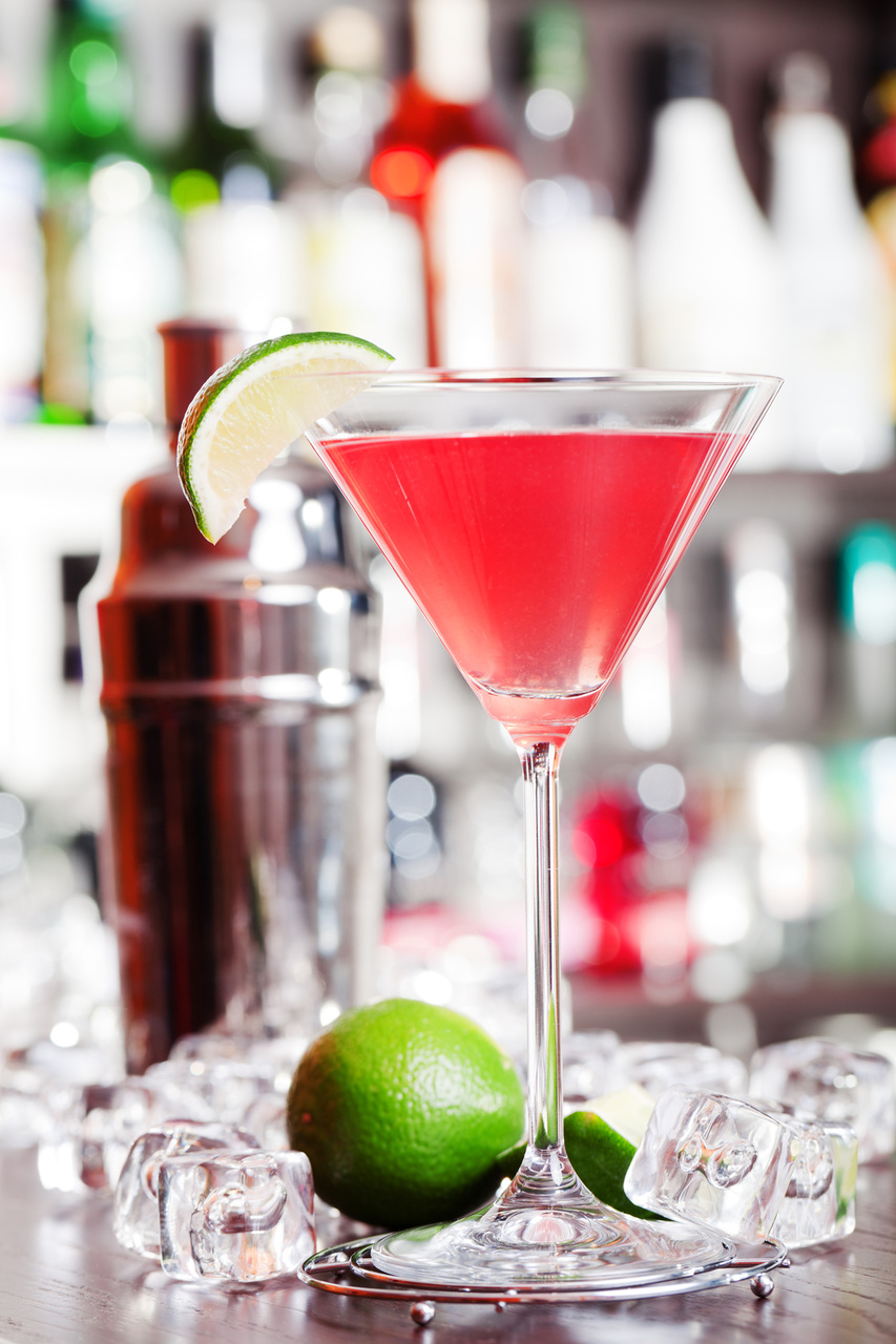 Valentine Cocktail Recipes: Anti-Valentine's Day Cocktail Recipes