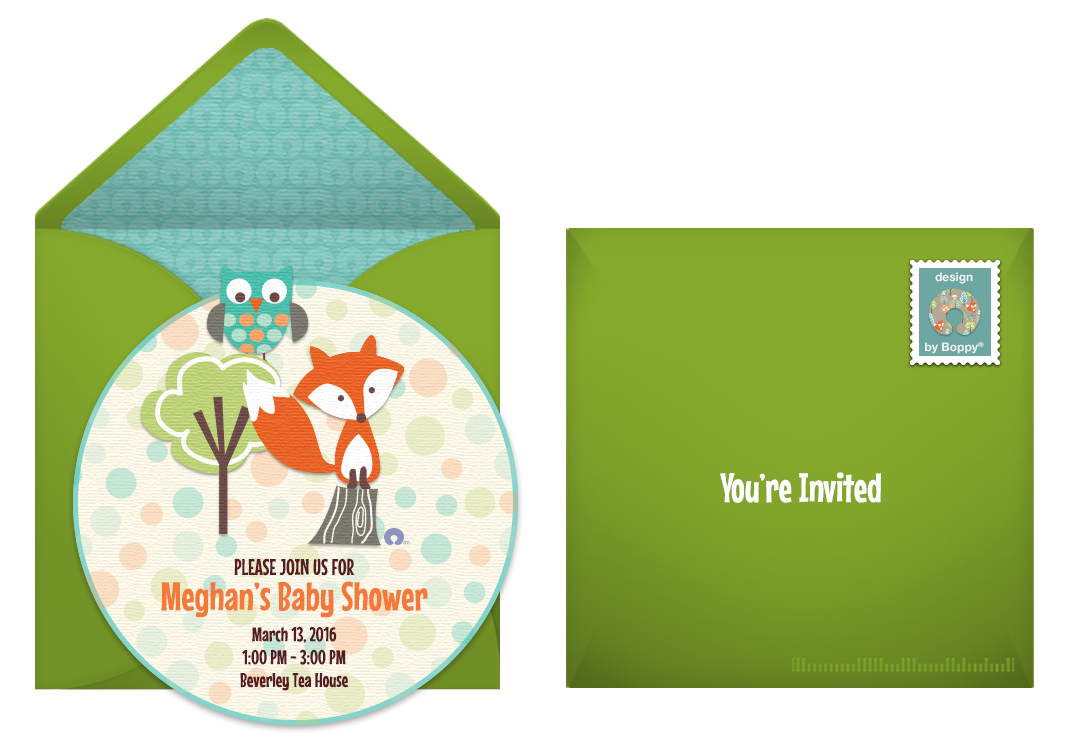 6 whimsical baby shower invitations free baby shower online invitation filmwisefo