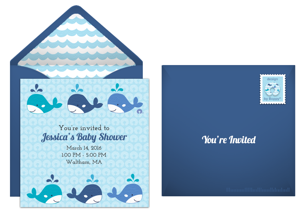 Baby Shower Invitations Jungle Theme was good invitation design