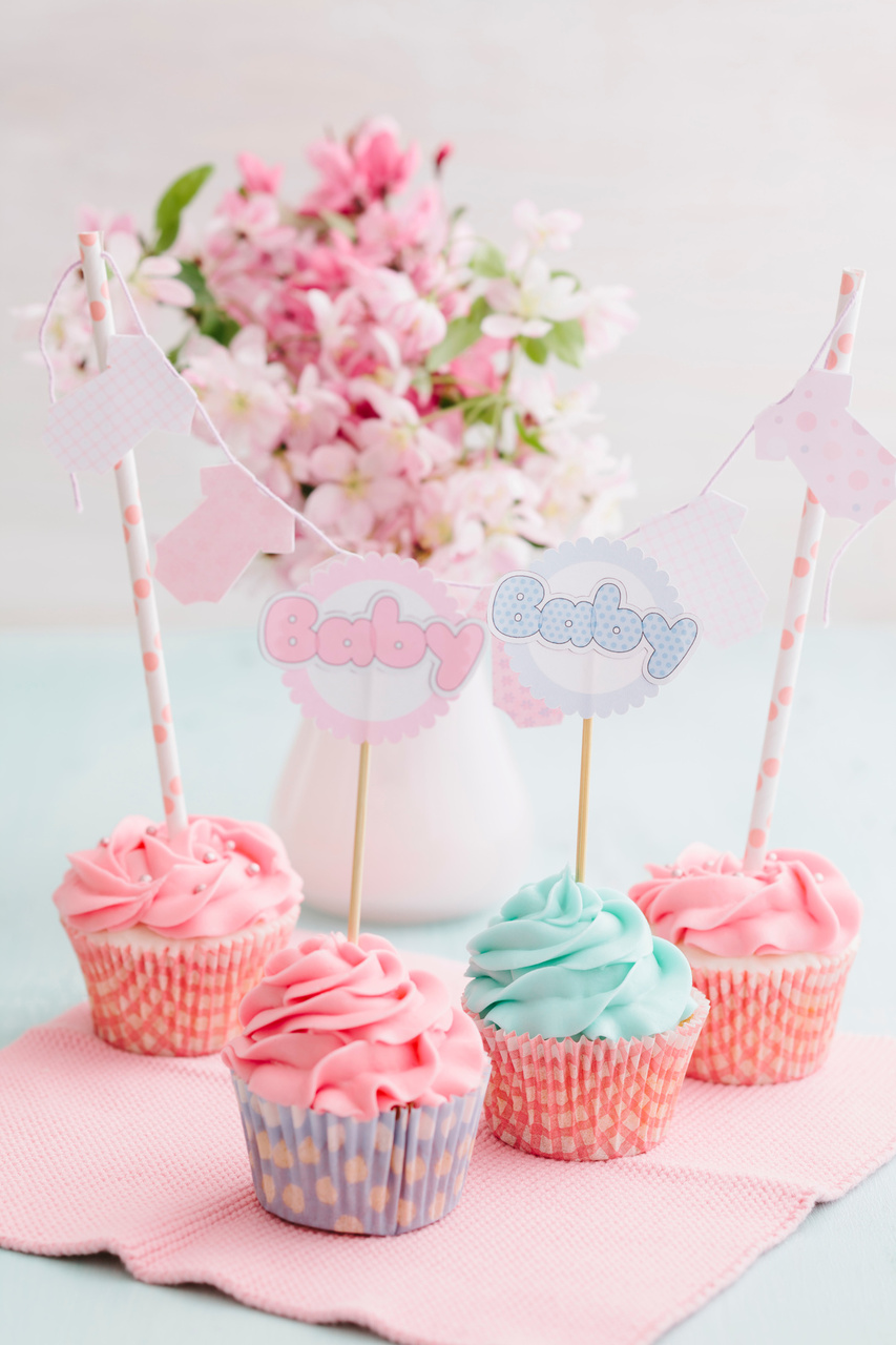 Baby Shower Planning Checklist