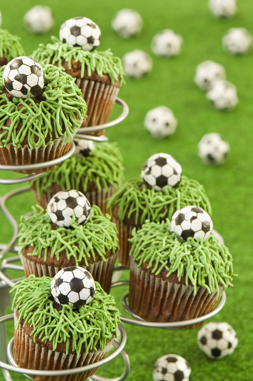 Plan a Sports Themed Birthday Party