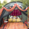Plan a Bachelorette Party Glamping Trip