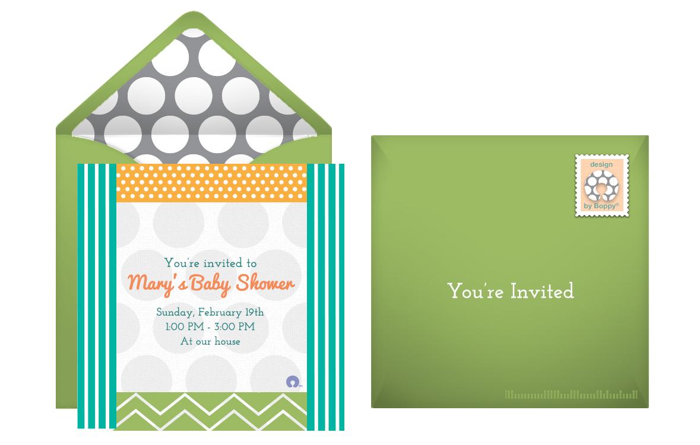 Smilebox Wedding Invitations is beautiful invitation ideas