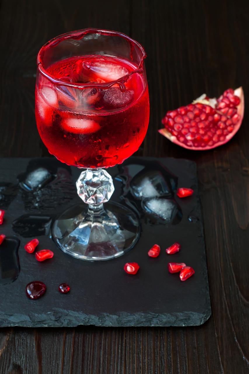 Vampire That Drinks Vampire Blood