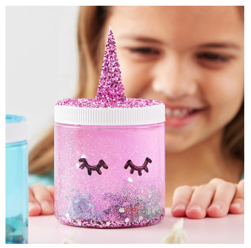 Emoji An Themed Birthday Party Is A Fun Popular Way To Celebrate The Guest Of Honor Make This Slime Jar Using Only 6 Supplies