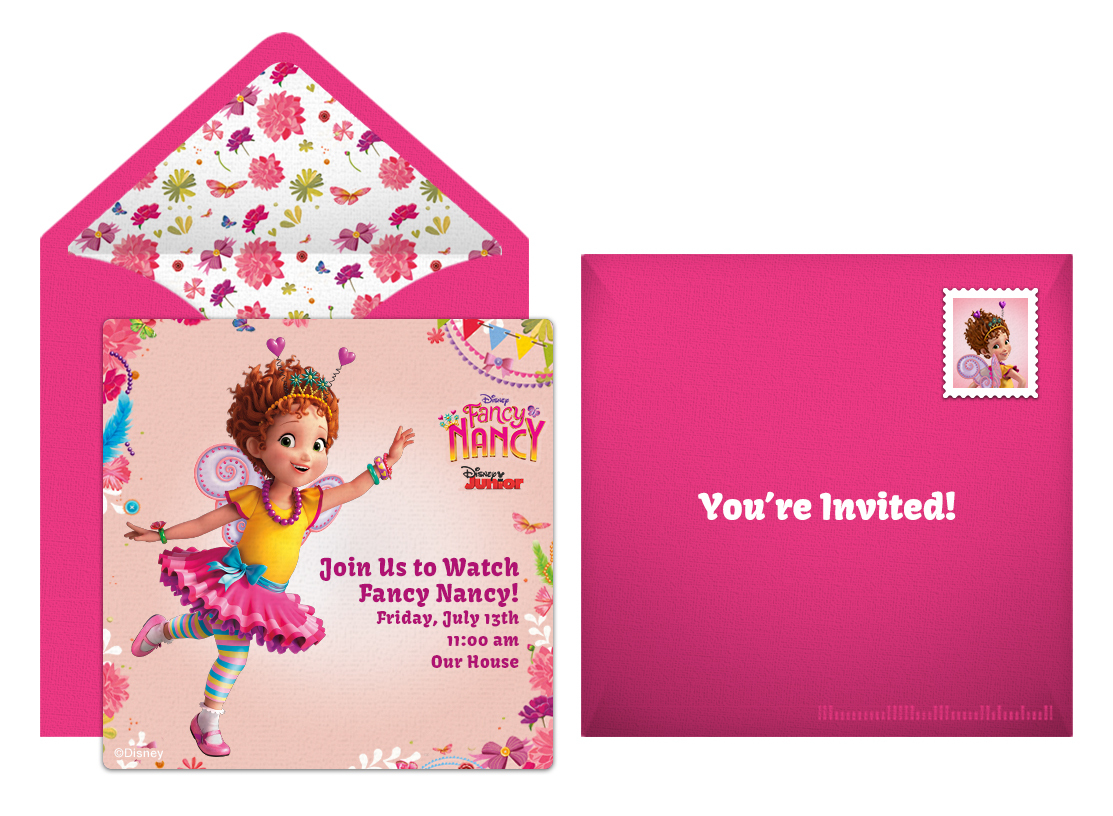 There's something about a personalized invitation that ups the game of any event. And whether you're organizing a dinner party, a corporate shindig or the occasion of a lifetime, an online.