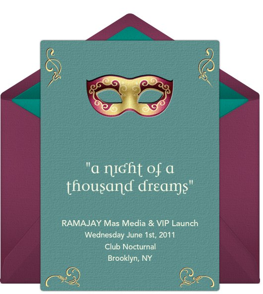 RAMAJAY Mas Media & VIP Launch