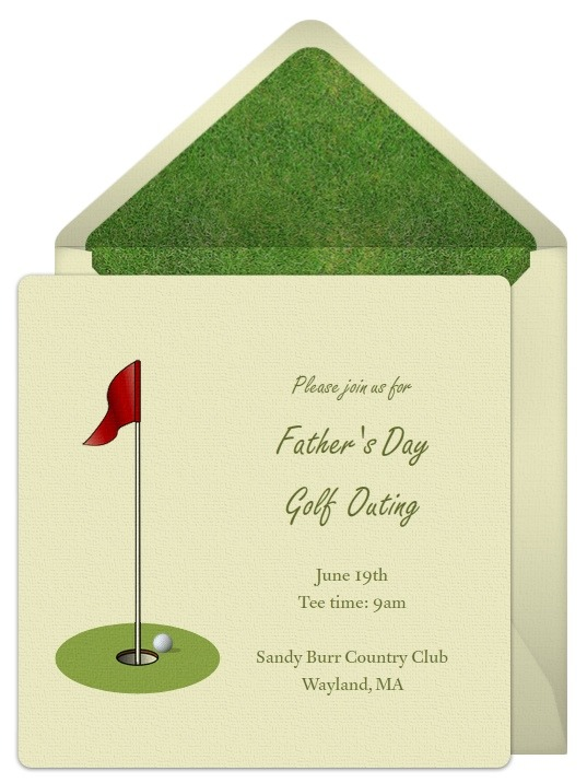 Punchbowl Invite for nice invitations layout
