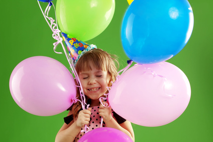 Ideas for a 3rd Birthday Party