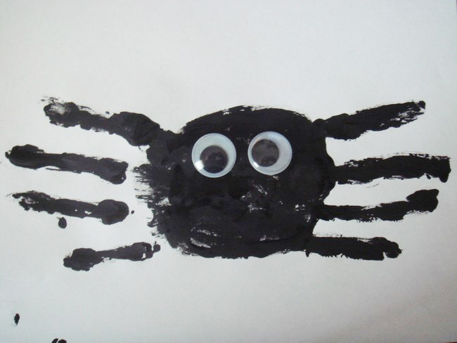 preschool spider art preschool crafts for top 10 spider crafts 391
